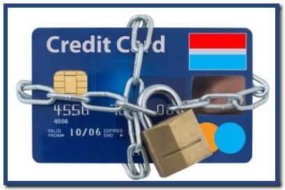 Credit Card Lock1