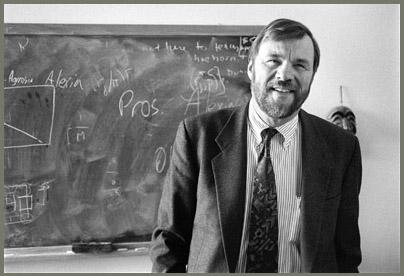 Sad News: Richard Hackman Dies at 72 | The Situationist