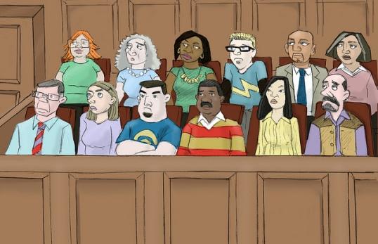 Cali Jury