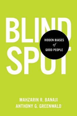 Blind Spot Book Cover