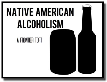 Alcoholism Cover Small