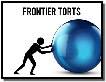 Frontier Torts Logo