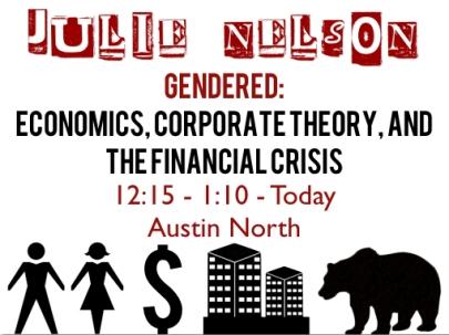 Julie Nelson