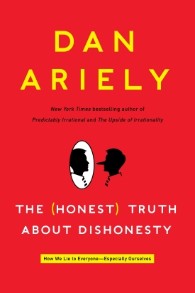 ariely honesty cover