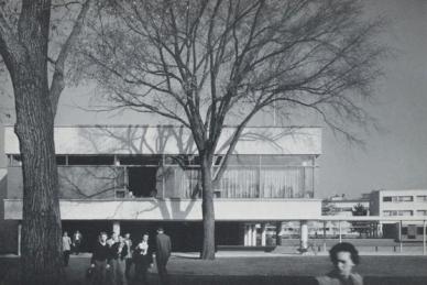the hark 1953