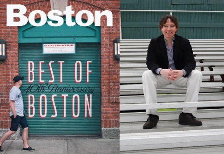McCann Boston Magazine